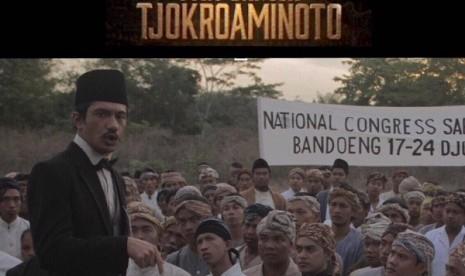 Mengenal Guru Bangsa Tjokroaminoto yang Bukan Sekedar Pahlawan