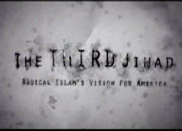 Potongan gambar dalam film Third Jihad