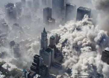 Sssttt... Ini Dia 9 Teori Konspirasi Terkait Runtuhnya WTC