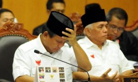 Setelah Gagal di MK dan PTUN, Kini Prabowo Jajaki MA