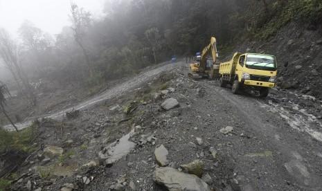 Senator Papua Minta Pemerintah Prioritaskan Anggaran untuk Daerahnya