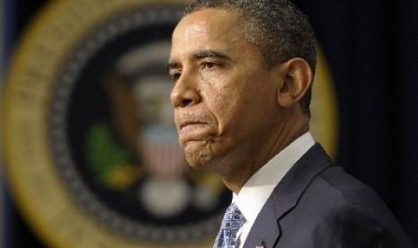 Obama Perintahkan Penyelidikan Skansal Seks Dinas Rahasia