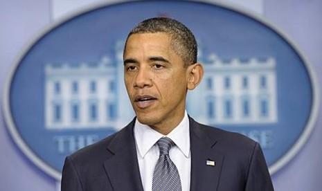 Tewasnya Dubes AS, Obama Janji Pengadilankan Pelaku