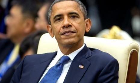 Ini Janji Presiden Barack Obama