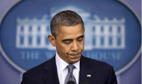 Obama Tunjuk John Brennan Jadi Direktur CIA