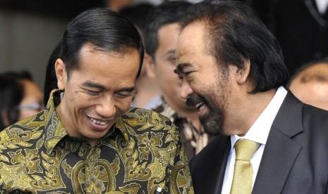 Golkar keluar Dari KMP, Agung Siap Dukung Pemerintah