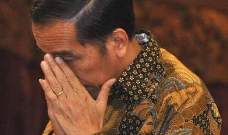 Presiden Jokowi Sesalkan Peristiwa Kerusuhan di Tolikara