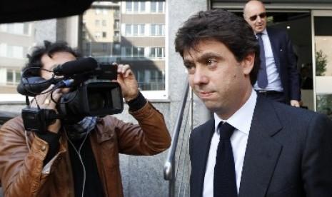 Inter Milan Sedih dengan Komentar Presiden Juventus
