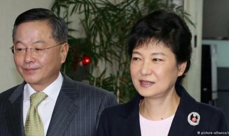 Presiden Korsel menunjuk Ahn Dai-hee sebagai perdana menteri baru