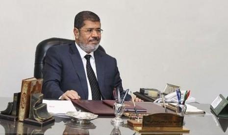 Mesir Batalkan Referendum Nasional