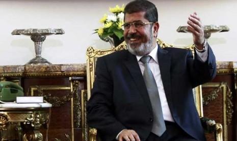 Ini Dia Mesir Era Baru yang Dicemaskan Israel