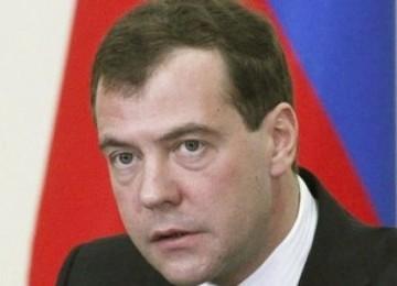 PM Rusia: Saya tak Percaya pada Akhir Dunia