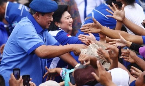 Ini Tujuh Klaim Keberhasilan SBY