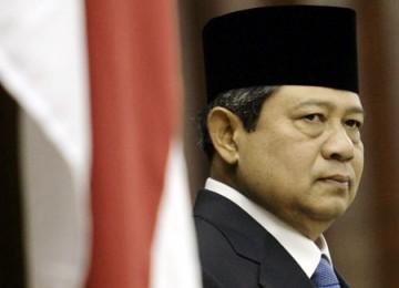 Presiden SBY