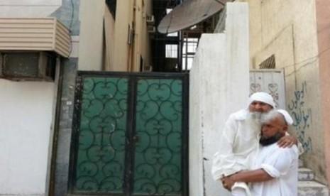 Saudi Tolak Permintaan Penambahan Kuota Haji Pakistan