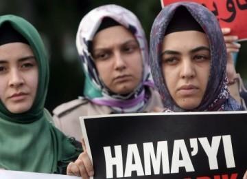 Turki Sulit Mengelak Tren Berjilbab
