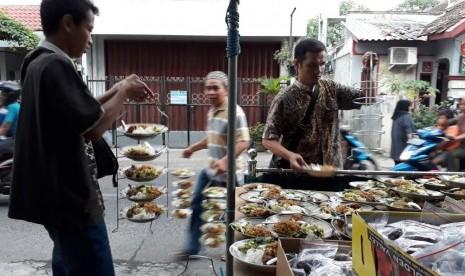 Kampoeng Ramadhan Jogokariyan Ke-13 Resmi Dibuka