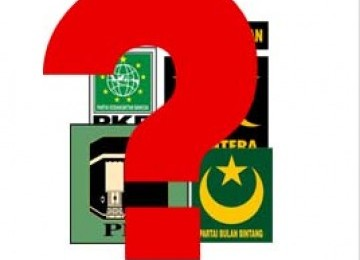 Partai Islam Mau Kemana?