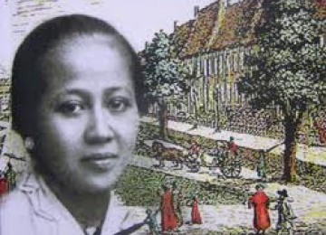 RA KArtini