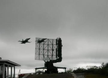Radar TNI AU