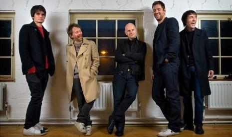 Spesies Baru Semut Diberi Nama Radiohead