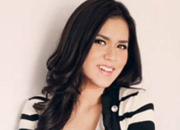 Raisa on Yeah  Single Raisa Jadi Soundtrack Film Malaysia   Republika Online