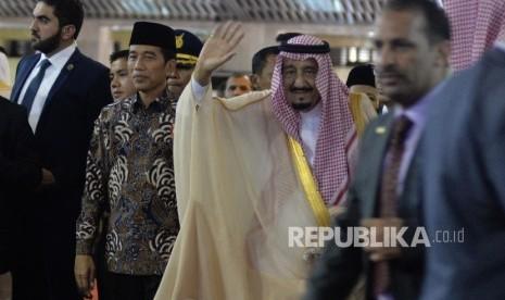Arab Saudi Tertarik Pariwisata Halal Sumatra Barat