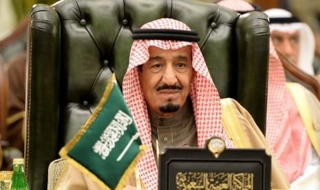 Arab Saudi Gencar Contohkan Perlindungan HAM di Hukum Syariah
