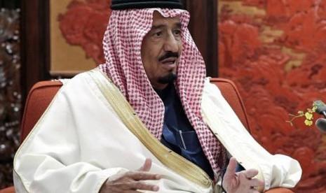 Raja Salman Abdulaziz
