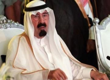 Inilah Kondisi Terakhir Kesehatan Raja Abdullah