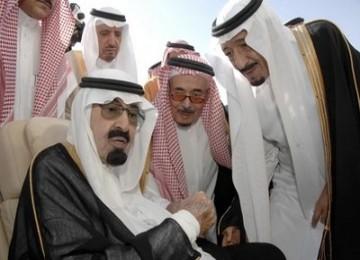 Meraba Suksesi Kekuasaan di Arab Saudi