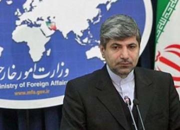 Iran Mau Bicara dengan AS, Ini Syaratnya