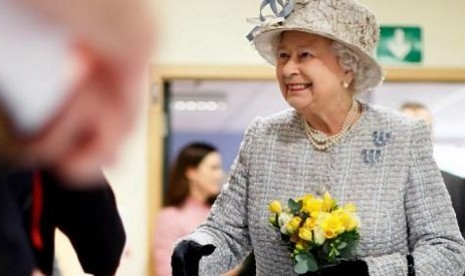 Queen Elizabeth II Is Still Considered Strongest Woman In The UK
