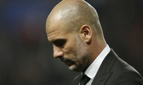 Guardiola Dianggap Kurang Persiapan Sebelum Hijrah ke Inggris