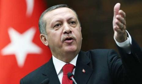 Turki Ancam Serang Suriah jika Diusik