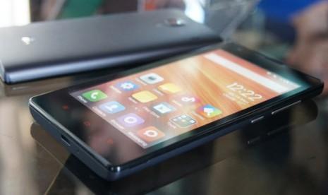 Smartphone Perdana Xiaomi Di Indonesia Rp 15 Jutaan