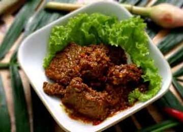 Restoran Padang Sampai ke Cina