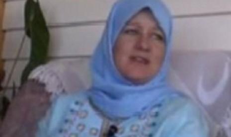 Rhonda Temukan Islam di London