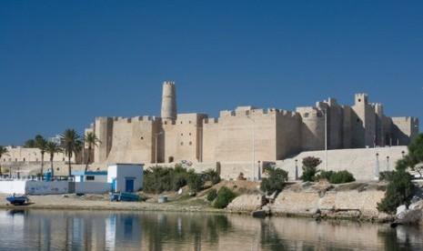 Benteng Bersejarah di Tunisia (2-habis)