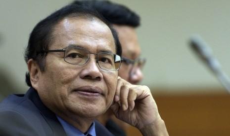 Rizal Ramli Dijadwal Ulang Jadi Saksi BLBI