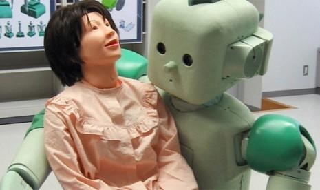 Robot Ternyata Berawal dari Ilmuwan Muslim Ini
