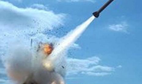 Roket Israel