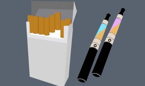 Rokok Terbanyak Dikonsumsi Rakyat Indonesia Setelah Beras dan Listrik