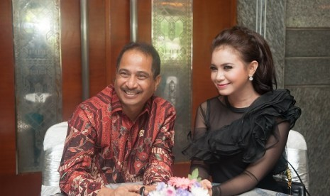 Konser Rossa akan Diiringi Orkestra Tradisional Malaysia