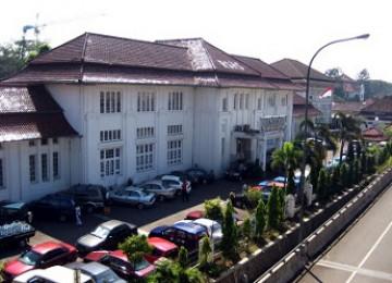 Cagub Jabar akan Diperiksa di RS Hasan Sadikin | Republika Online