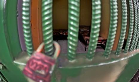 Ruang Tahanan