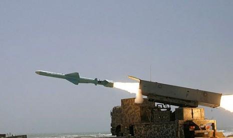'Rudal Iran Mampu Hancurkan Iron Dome Israel'