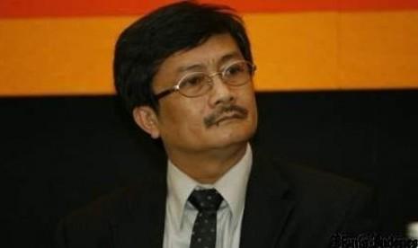 Rudi Rubiandini R.S.