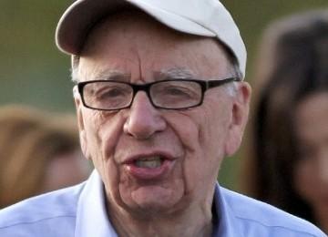 Murdoch: Mimpi Buruk bagi Israel Jika Obama Menang Lagi