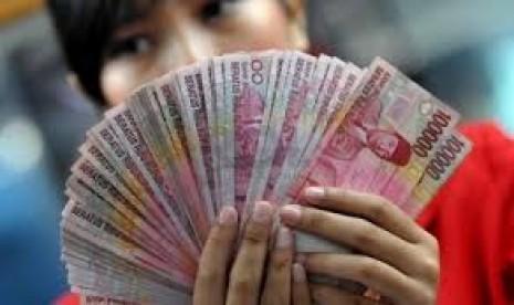 Rupiah Paling Lemah Di Antara Mata Uang Asia